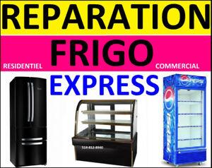 REPARATION REFRIGERATEUR 5148128940 REFRIGERATOR SERVICE REPAIR