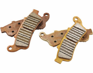 Part #2201171 - VICTORY - KIT,BRAKE PAD,REAR