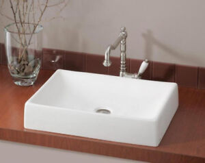 Cheviot Vessel/Over Counter Sink