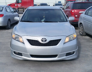 Toyota Camry SE ( need gone asap ).