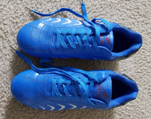 New Panther Ground Soccer Shoes