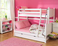 UP TO 50%OFF HUGE SALE KIDS QUALITY FURNITURE BEDROOM BUNK BEDS