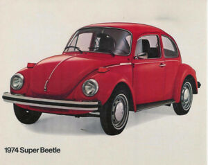 WANTED: Super Beetle Daily Driver