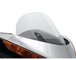 Short Victory Vision Windscreen - Regularly $174.99
