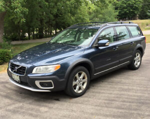 2008 Volvo XC70 Wagon AWD 6-cyl in-line