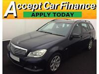 Mercedes-Benz C200 2.1CDI Blue F 2011MY SE FROM £46 PER WEEK.