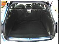 Audi A4 Avant Boot Liner (08-15)