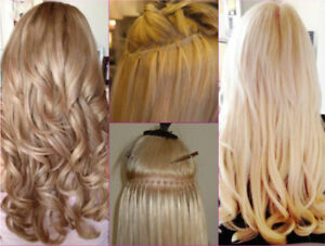 Hair extensions Toronto