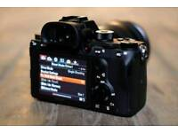 Sony A7R iii Mirrorless Camera NEW - £2950 NO OFFERS