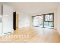 2 Bed 2 Bath in a brand new built short walk from HOXTON & OLDSTREET