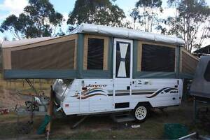 Campervan in Good condition Murgon South Burnett Area Preview