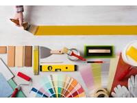 Painting and decorating 07821872856