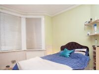 Single Bed in Rooms in Shared 5 Bedroom House near Croydon University Hospital - Bills Included