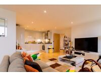 Double Bed in Ensuite room to rent in a stylish 3-bedroom apartment in Deptford Bridge