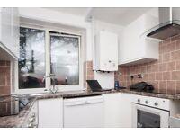 Double Bed in Rooms to rent in brand new 7-bedroom flatshare in Putney, bills included