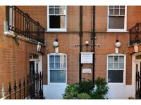 Rooms to rent in 4-bedroom apartment in Fulham, London