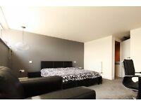 Luxury room to rent in 3-bedroom flatshare overlooking the Thames River - Tower Hamlets