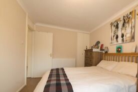 Stylish room to rent in 3-bedroom house in Putney