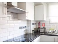Affordable rooms to rent in 4-bedroom flatshare in Putney area