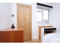 in Rooms to rent in stylish 4-bedroom apartment in Pimlico, Zone 1, near Victoria Station
