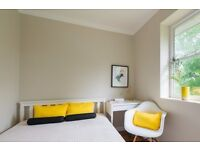 Double Bed in Rooms available for rent in newly renovated 4-bedroom flatshare in Crystal Palace