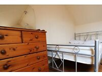 Rooms in shared 5-bedroom house with garden in Wood Green