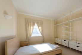 Rooms to rent in a 4-bedroom flatshare on the Isle of Dogs