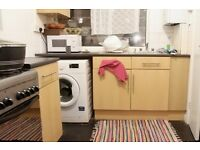 Single Bed in Rooms for Rent in a 4 Bedroom House With Central Heating Close to Public Transport