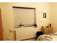 Double Bed in 3 Bedrooms for Rent in a Cozy Apartment in London