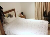 Double Bed in Room for a Postgraduate Student/Professional in a 2 Bedroom Apartment in Lewisham
