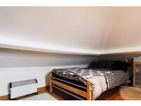 Rooms to rent in 3-bedroom apartment in Vauxhall