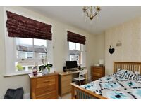 Rooms to rent in gorgeous 4-bedroom Streatham house.