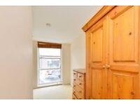 Big rooms to rent in 4-bedroom flatshare in Swiss Cottage, zone 2