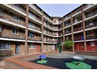 Rooms to rent in 7-bedroom flatshare in Tower Hamlets, zone 2