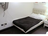 Stylish Rooms Next to University College London, Kings Cross and Euston - Bills Included