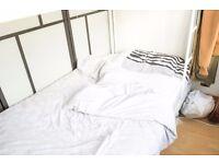 Bunk Beds in Beds to rent in a 4-bedroom flatshare in Kilburn