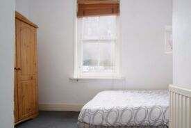 Rooms to rent in 4-bedroom houseshare in West Hampstead