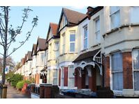 Double Bed in Airy rooms to rent in 4-bedroom house in residential Willesden