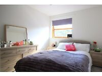 Elegant room to rent in 2-bedroom houseshare with large terrace - Tower Hamlets