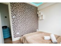 Rooms to rent in stylish 5-bedroom flatshare in Shoreditch