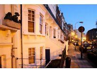 Studio apartment to rent in West Kensington