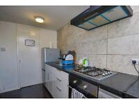 Rooms to rent in 2-bedroom flatshare in Bow, zone 2