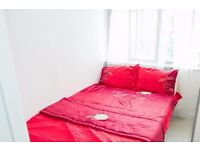 Rooms for rent in brand new flat in Romford area