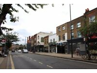 Rooms to rent in 3-bedroom flatshare near Bethnal Green station