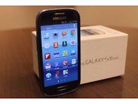 SAMSUNG S3 MINI 8GB UNLOCKD