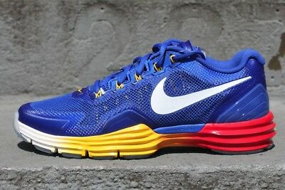 Nike Lunar Trainer TR1 MP Manny Pacquiao 540942 401 Sz 10 NEW Broner Mayweather for sale  Shipping to Canada