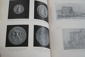 BELGIQUE-ANNALES ARCHEOLOGIE DE BRUXELLES TOME 41-ORFEVRERIE BOIS LE DUC PLANCHE - France - ANNALES DE LA SOCIETE ROYALE D'ARCHEOLOGIE DE BRUXELLES MEMOIRES, RAPPORTS ET DOCUMENTS TOME 41 1937, Bruxelles, Editions Musée de la porte de Hal In-8 (16,5 x 25 cm), broché sous papier cristal de protection, 258 pages Nombreuses illustrations - France