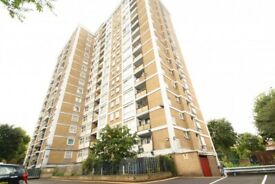 Hane Estate Agents Offer a 1 Bedroom Flat Set on The Second Floor of An Ex-Local Authority Block