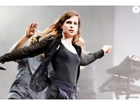 Christine and the Queens Glasgow Concert Hall,best seats £85 each