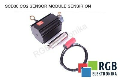 Scd30 Co2 Sensor Module Sensirion Environmental Sensors
